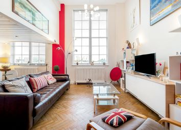 Thumbnail 2 bed property for sale in Santley Street, London, London