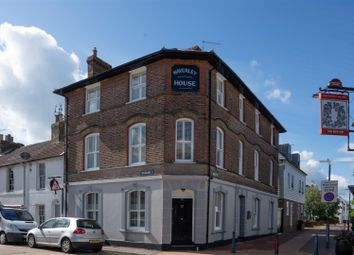 4 bed end terrace house for sale in Woodlawn Street, Whitstable CT5
