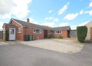 Thumbnail 3 bed bungalow to rent in Charlton Park, Wantage