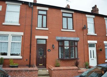 Thumbnail 3 bed terraced house to rent in Taylor Street, Hollingworth, Hyde