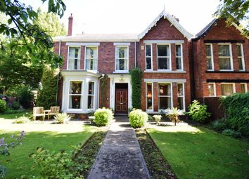 Thumbnail 6 bed link-detached house for sale in Mill Hill Road, Pontefract