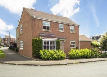 Thumbnail 3 bed property to rent in St. Peters Way, Bishopton, Stratford-Upon-Avon