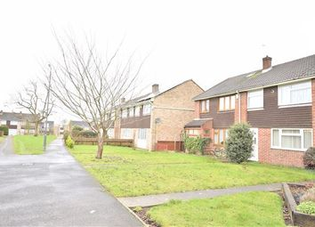 Thumbnail 3 bedroom terraced house for sale in Quantock Close, Warmley