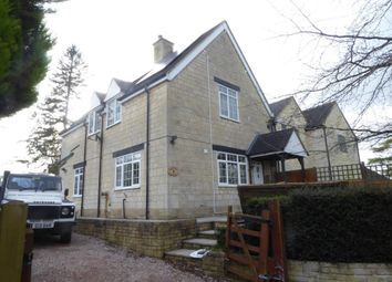 Thumbnail 3 bed cottage to rent in Upper Well, Stroud, Gloucester