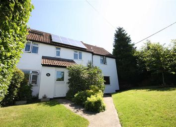 Thumbnail 4 bed property for sale in Clyffe Pypard, Swindon, Wiltshire