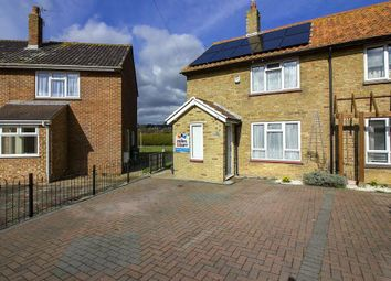 Thumbnail 2 bedroom semi-detached house for sale in Wakefield Way, Hythe