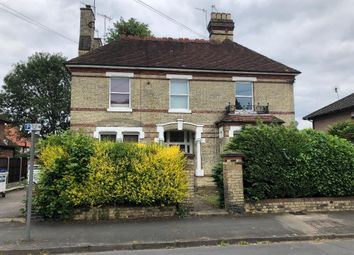 Thumbnail 1 bed flat to rent in Alexandra Road, Watford