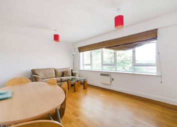 Thumbnail 2 bed flat to rent in Heathcroft, Ealing