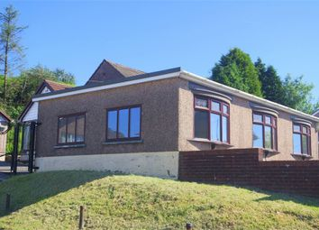 Thumbnail 3 bed semi-detached bungalow for sale in Brynteg Street, Bryn, Port Talbot, West Glamorgan