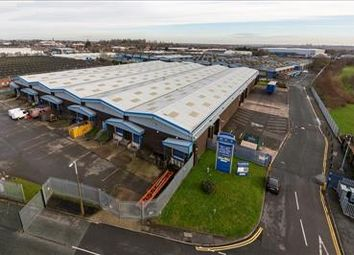 Thumbnail Light industrial to let in Wednesbury Trading Estate, Wednesbury, West Midlands