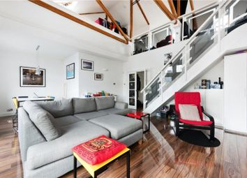 Thumbnail 2 bedroom flat to rent in Quay View Apartments, Arden Crescent, London