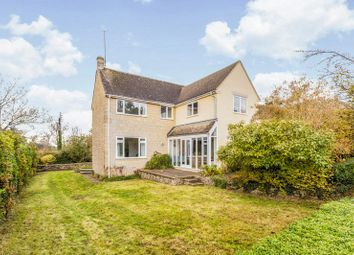 Thumbnail 5 bed detached house for sale in Gloucester Road, Painswick, Stroud