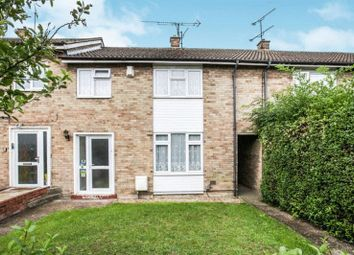 Thumbnail 3 bed terraced house for sale in Willow Way, Houghton Regis, Dunstable