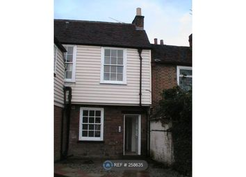 Thumbnail Studio to rent in Broad Street, Canterbury