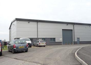 Thumbnail Industrial to let in Swansea West Business Park, Fforestfach, Swansea