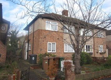Thumbnail 2 bedroom flat to rent in Woodland Road, Chingford, Chingford
