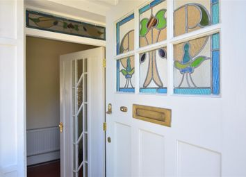 Thumbnail 3 bedroom semi-detached house for sale in Wellsway, Bath