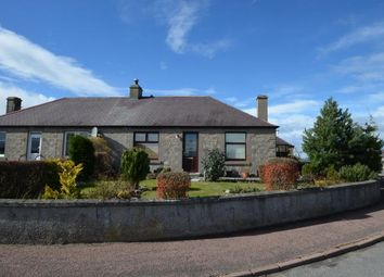 Thumbnail 2 bed bungalow for sale in 13 Macrae Avenue, Nairn