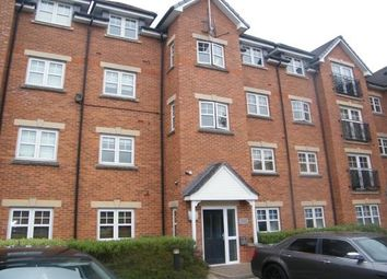 Thumbnail 2 bedroom flat to rent in Merlin House, Fog Lane, Burnage