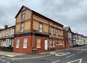 Thumbnail Studio for sale in 24 Hawthorne Road, Bootle, Merseyside