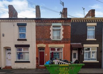 3 bed terraced house for sale in Andrew Street, Liverpool, Merseyside L4