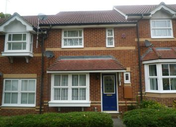 Thumbnail 2 bedroom terraced house to rent in Beckford Way, Maidenbower, Crawley