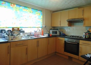 Thumbnail 6 bed terraced house to rent in Blackberry Terrace, Southampton