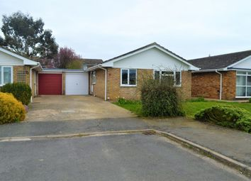 Thumbnail 2 bedroom semi-detached bungalow to rent in Poplar Court, Old Leake, Boston