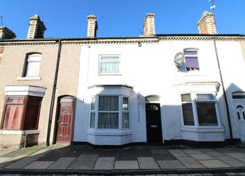 Thumbnail 2 bed terraced house to rent in Stephenson Street, Darlington