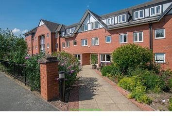Thumbnail 1 bed flat for sale in The Holkham, Vicars Cross, Chester