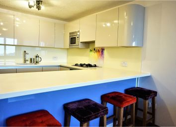 Thumbnail 1 bed flat to rent in 8A Leather Lane, London