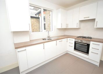 Thumbnail 2 bed flat to rent in Boundary Road, Colliers Wood, London