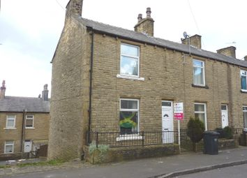 Thumbnail 2 bed end terrace house for sale in Wilson Road, King Cross, Halifax