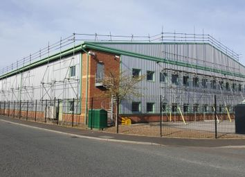 Thumbnail Industrial to let in Unit C Sunrise Enterprise Park, Ferryboat Lane, Sunderland