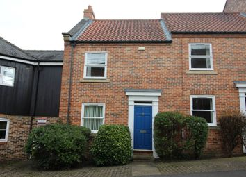 Thumbnail 2 bed terraced house for sale in The Old Market, Yarm