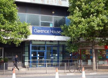Thumbnail 1 bed flat to rent in Clarence House, Clarence Place, Newport, Newport.