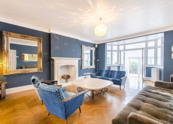 Thumbnail 6 bed property to rent in Christchurch Avenue, Queen's Park, London NW67Pe