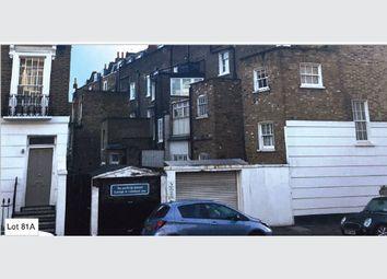Thumbnail Parking/garage for sale in Garage, Cadogan Street, Chelsea