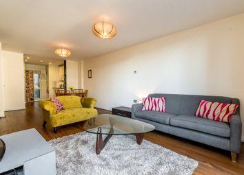 Thumbnail 2 bedroom flat for sale in Boundary Lane, London