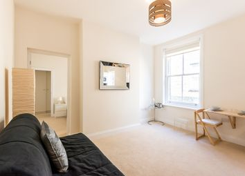 Thumbnail 1 bed flat to rent in Frognal, Hampstead