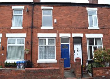 Thumbnail 2 bed property to rent in Finland Road, Stockport