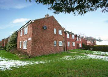 Thumbnail 2 bedroom flat for sale in Pentre Gwyn, Wrexham, Denbighshire