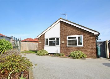 Thumbnail 2 bed detached bungalow for sale in Bennett Close, Walton On The Naze