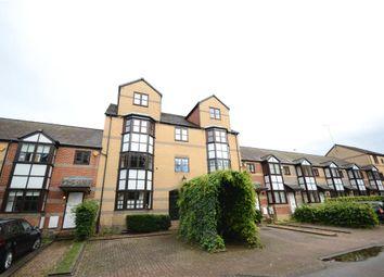 Thumbnail 1 bedroom flat for sale in Mallard Row, Reading, Berkshire