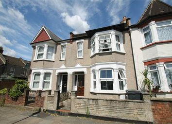 Thumbnail 3 bed terraced house for sale in Stirling Road, London