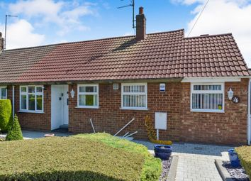 Thumbnail 2 bed semi-detached bungalow for sale in Westfield Avenue, Deanshanger, Milton Keynes