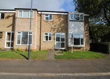Thumbnail 3 bed terraced house to rent in Gainsborough Drive, Sydenham, Leamington Spa