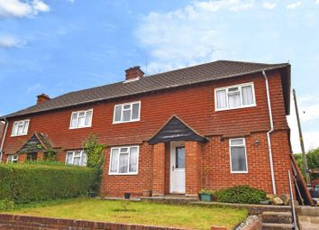 Thumbnail 3 bed semi-detached house for sale in Old Forge Lane, Horney Common, Uckfield