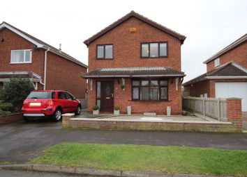 3 bed detached house for sale in 8 Southfield Road, Holton Le Clay, Grimsby DN36