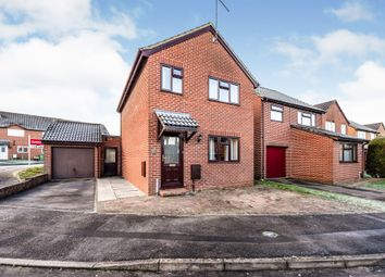 3 bed detached house for sale in The Teasels, Warminster BA12